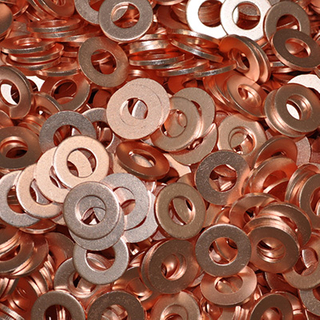 Phosphorous Bronze Screws