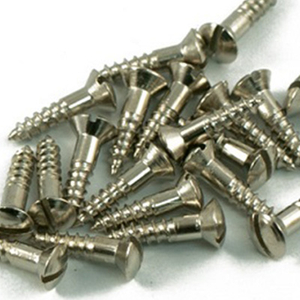 Nickel Screws