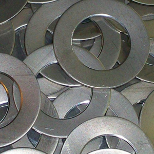 Nickel Washers