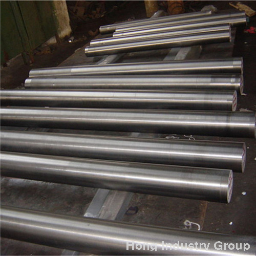 Alloy Steel Bar Rod Forgings