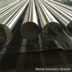 Super Duplex Bar Rod Forging Parts