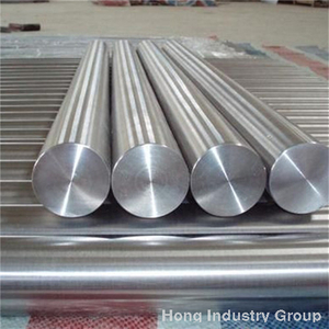 Stainless Steel Bar Rod Forgings