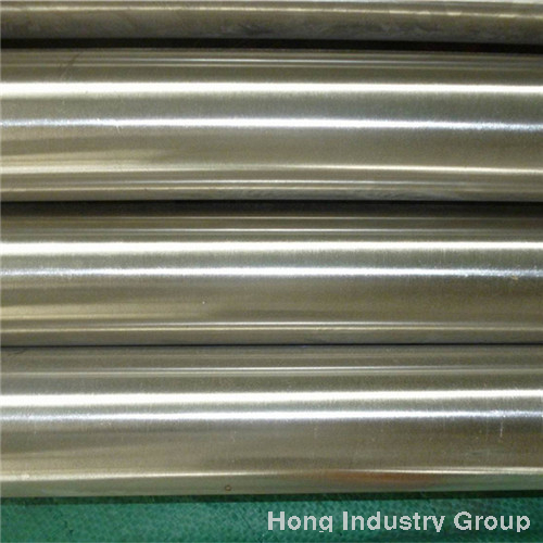 Hastelloy Incoloy Inconel Monel Bar Rod Forging Parts