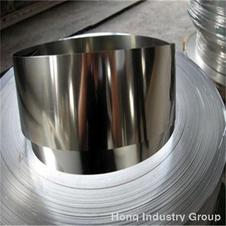 Hastelloy Incoloy Inconel Monel Coil Strip