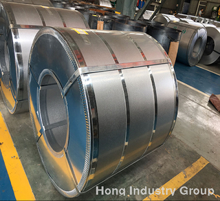 Galvannealed Steel Coil/Sheet/Strip/Plate
